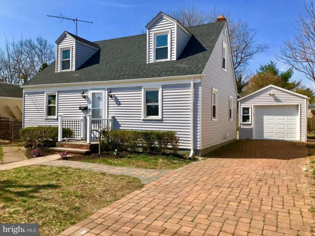 611 Atlantic Avenue, HAMILTON, NJ 08629 (#NJME276022) :: Colgan Real Estate