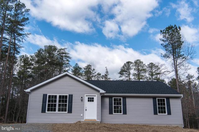 615 Clover Hill Drive, RUTHER GLEN, VA 22546 (#VACV119910) :: Blue Key Real Estate Sales Team