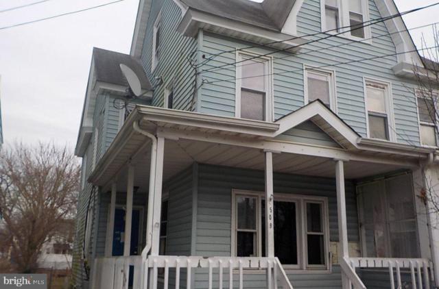 509 N 2ND Street, MILLVILLE, NJ 08332 (#NJCB119632) :: Remax Preferred | Scott Kompa Group
