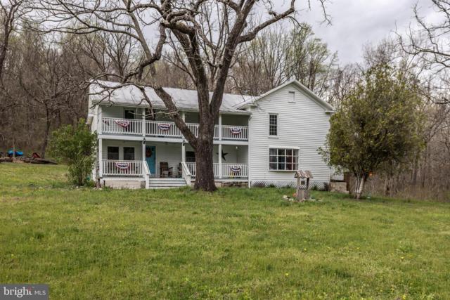 3678 Back Mountain Road, WINCHESTER, VA 22602 (#VAFV149752) :: Blackwell Real Estate