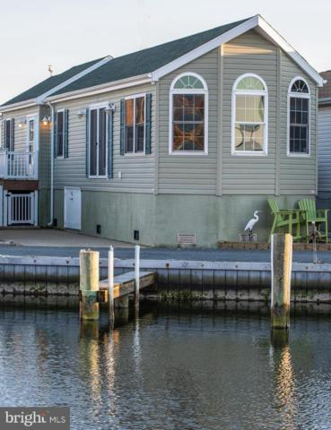 31 Canal Overlook Lane, OCEAN CITY, MD 21842 (#MDWO105162) :: Barrows and Associates