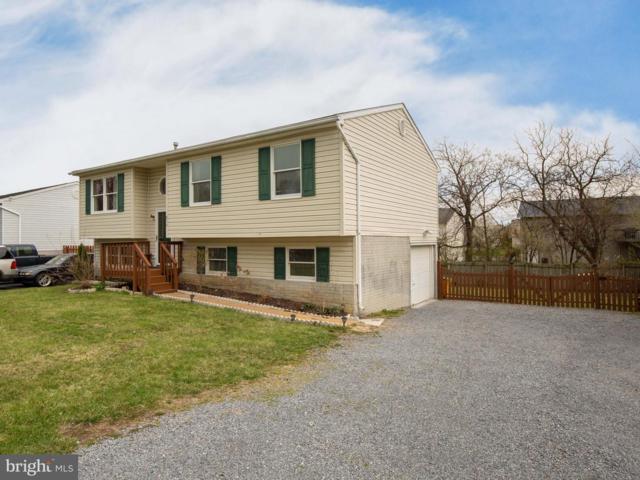 854 Butler Avenue, WINCHESTER, VA 22601 (#VAFV149758) :: Remax Preferred   Scott Kompa Group