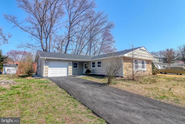 12011 Twin Cedar Lane, BOWIE, MD 20715 (#MDPG523210) :: Remax Preferred | Scott Kompa Group