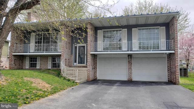46 Edgewater Drive, CHAMBERSBURG, PA 17202 (#PAFL164584) :: The Heather Neidlinger Team With Berkshire Hathaway HomeServices Homesale Realty