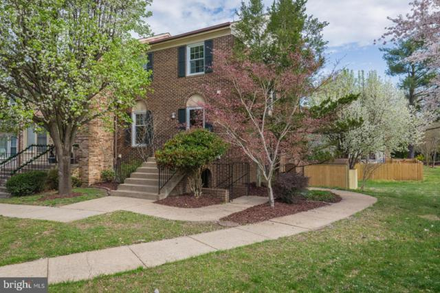 11761 Critton Circle, WOODBRIDGE, VA 22192 (#VAPW463884) :: The Gus Anthony Team