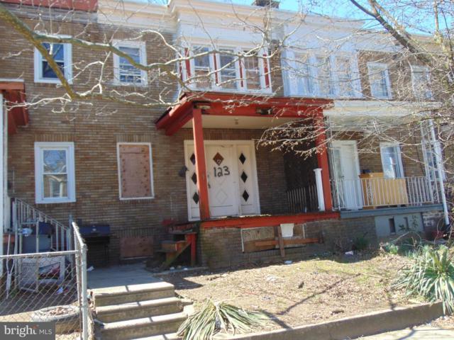 123 Eutaw, CAMDEN, NJ 08105 (#NJCD361878) :: Colgan Real Estate