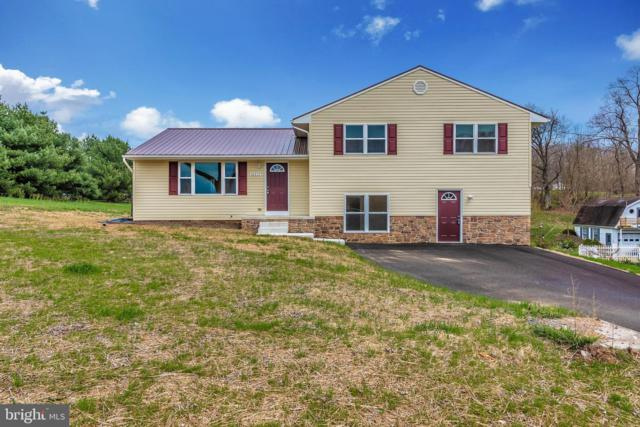 10717 Dorcus Road, WOODSBORO, MD 21798 (#MDFR243844) :: Eng Garcia Grant & Co.