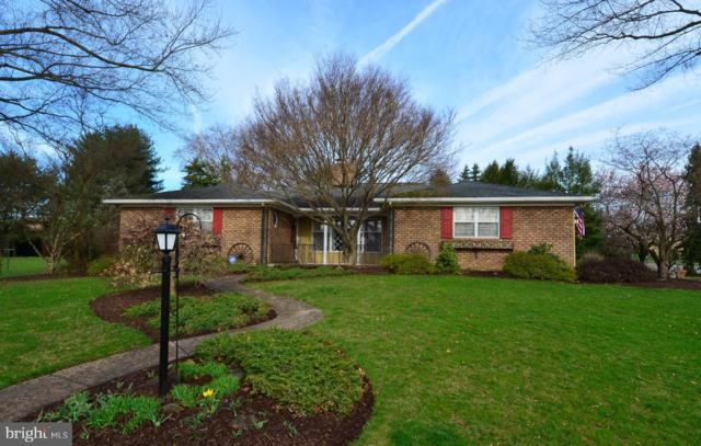 430 Hamlet Dr W, SPRING GROVE, PA 17362 (#PAYK114002) :: Benchmark Real Estate Team of KW Keystone Realty