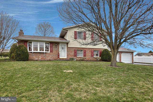 923 Oak Lane, LEBANON, PA 17046 (#PALN106290) :: The Heather Neidlinger Team With Berkshire Hathaway HomeServices Homesale Realty