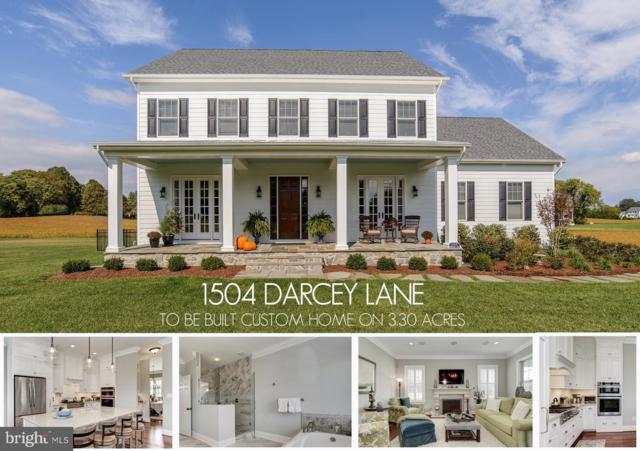 1504 Darcey Lane, DAVIDSONVILLE, MD 21035 (#MDAA395014) :: Blue Key Real Estate Sales Team