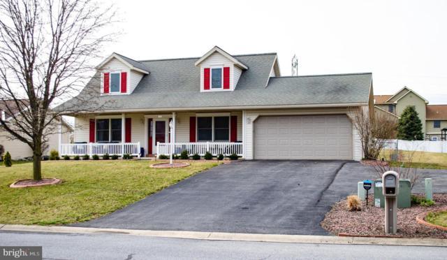 1123 Harvest Drive, LEBANON, PA 17046 (#PALN106292) :: Liz Hamberger Real Estate Team of KW Keystone Realty