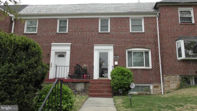 3318 Leighton Avenue, BALTIMORE, MD 21215 (#MDBA462888) :: The Gus Anthony Team