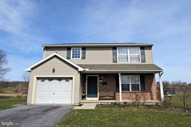935 Maple Street, ANNVILLE, PA 17003 (#PALN106294) :: John Smith Real Estate Group