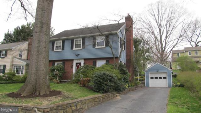 1705 Linwood Avenue, LANCASTER, PA 17603 (#PALA129996) :: The Heather Neidlinger Team With Berkshire Hathaway HomeServices Homesale Realty
