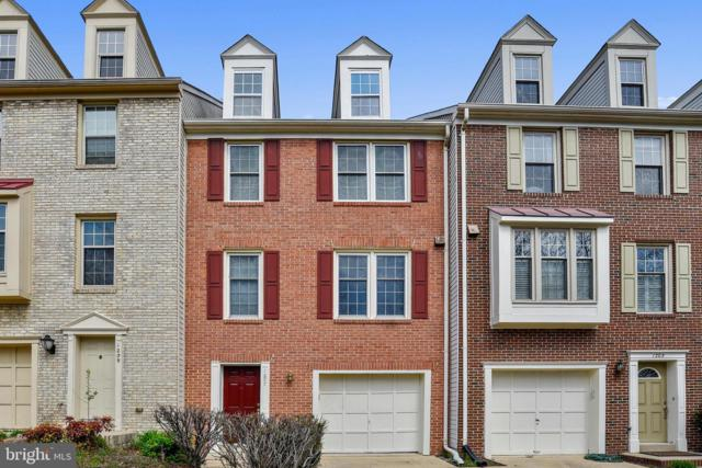 1207 Quaker Hill Drive, ALEXANDRIA, VA 22314 (#VAAX234012) :: Remax Preferred | Scott Kompa Group