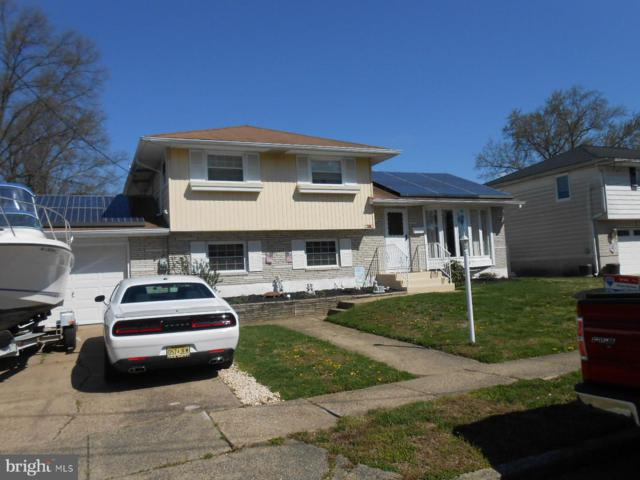 709 George Lane, GLENDORA, NJ 08029 (#NJCD361896) :: Remax Preferred   Scott Kompa Group