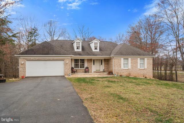 2176 Wildwood Forest, AMISSVILLE, VA 20106 (#VACU137934) :: The Gus Anthony Team