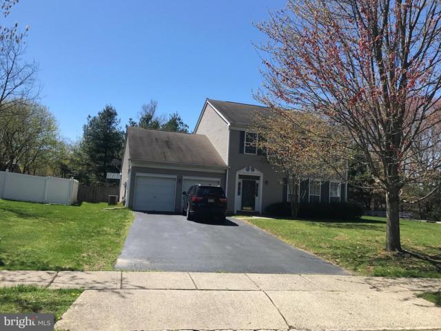 2 Oakmont  Tr, EAST WINDSOR, NJ 08520 (#NJME276050) :: REMAX Horizons