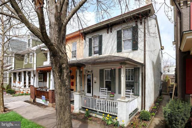 30 Perry Street, LAMBERTVILLE, NJ 08530 (#NJHT104984) :: Colgan Real Estate