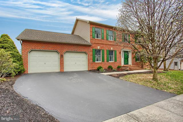 1404 Wedgewood Way, MECHANICSBURG, PA 17050 (#PACB111510) :: Keller Williams of Central PA East