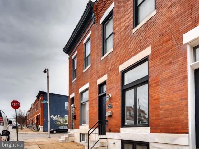 3902 Foster Avenue, BALTIMORE, MD 21224 (#MDBA462900) :: Eng Garcia Grant & Co.