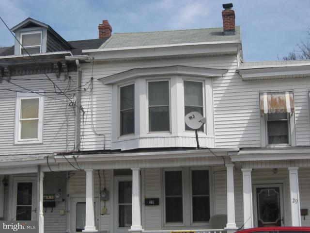 39 N Front Street, SAINT CLAIR, PA 17970 (#PASK125136) :: Teampete Realty Services, Inc