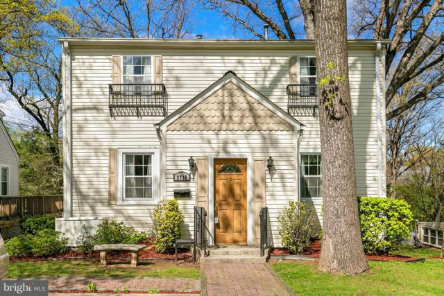 9710 Sutherland Road, SILVER SPRING, MD 20901 (#MDMC650910) :: The Gus Anthony Team