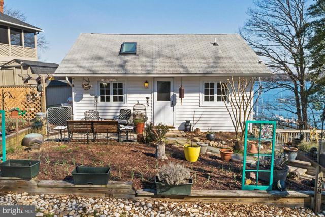 328 S Riverside Drive, CROWNSVILLE, MD 21032 (#MDAA395042) :: The Riffle Group of Keller Williams Select Realtors