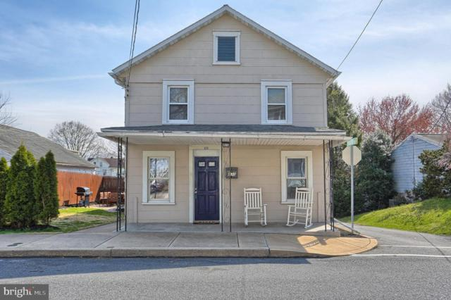 830 Broad Street, AKRON, PA 17501 (#PALA130004) :: The Heather Neidlinger Team With Berkshire Hathaway HomeServices Homesale Realty