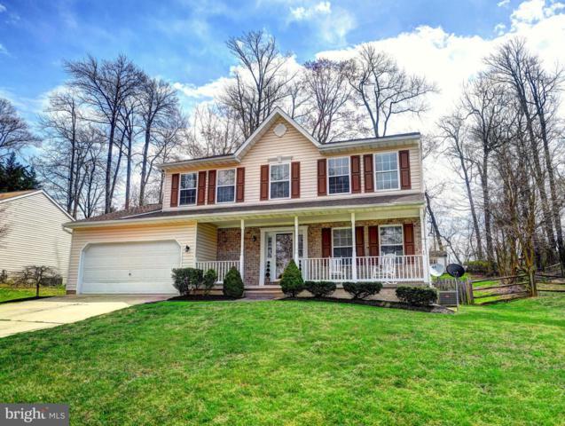 3-A Poplar Grove Avenue, ABERDEEN, MD 21001 (#MDHR231208) :: Tessier Real Estate