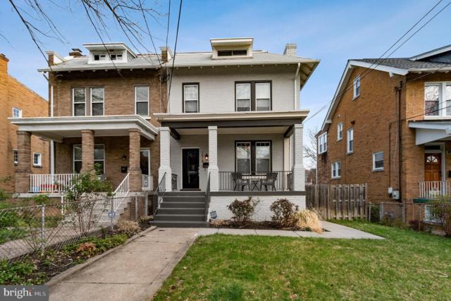 1618 Otis Street NE, WASHINGTON, DC 20018 (#DCDC421338) :: Remax Preferred   Scott Kompa Group