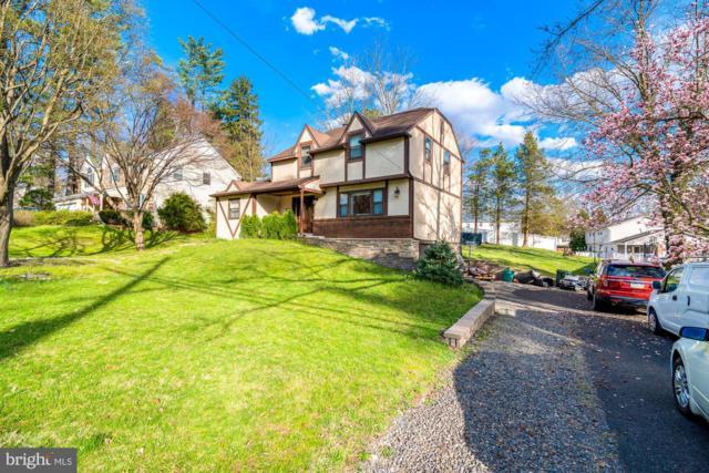 1435 Churchville Road, SOUTHAMPTON, PA 18966 (#PABU464560) :: Shamrock Realty Group, Inc