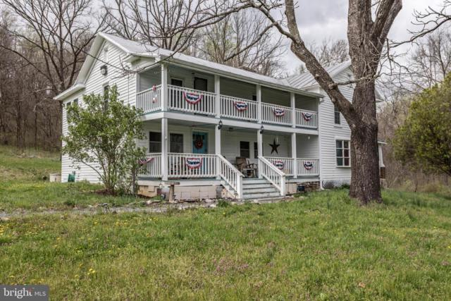 3678 Back Mountain Road, WINCHESTER, VA 22602 (#VAFV149766) :: Jacobs & Co. Real Estate