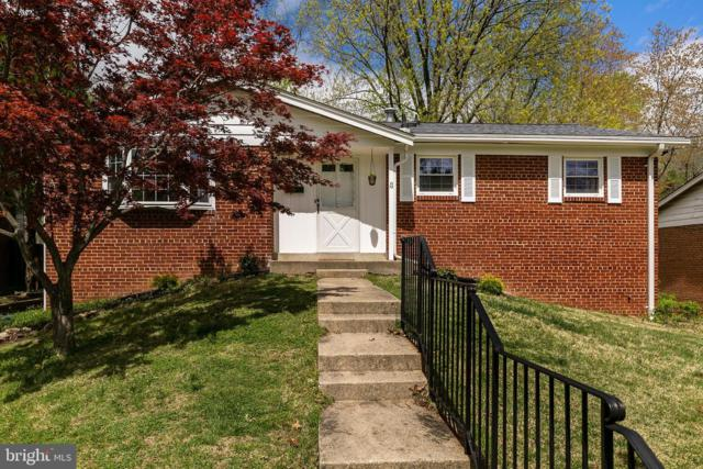9809 Cherry Tree Lane, SILVER SPRING, MD 20901 (#MDMC650924) :: Great Falls Great Homes