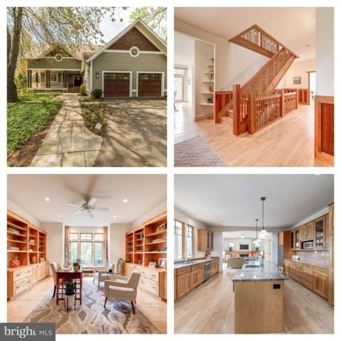 6547 Old Chesterbrook Road, MCLEAN, VA 22101 (#VAFX1051784) :: Browning Homes Group