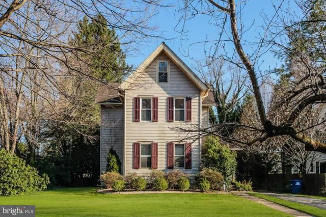 18 E Oak Avenue, MOORESTOWN, NJ 08057 (#NJBL341148) :: Remax Preferred | Scott Kompa Group