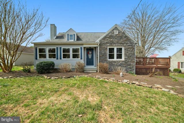 1327 W Jarrettsville Road, FOREST HILL, MD 21050 (#MDHR231212) :: Tessier Real Estate