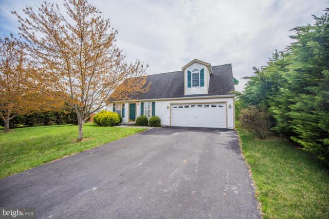 102 Killdeer Road, STEPHENS CITY, VA 22655 (#VAFV149768) :: Great Falls Great Homes