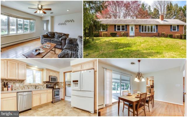 828 Fairfield Avenue, WESTMINSTER, MD 21157 (#MDCR187324) :: Great Falls Great Homes