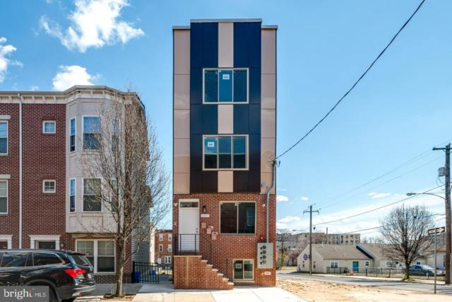 1603 N Marshall Street #2, PHILADELPHIA, PA 19122 (#PAPH784284) :: Colgan Real Estate