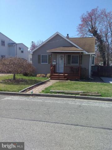 161 Highland Avenue, PENNSVILLE, NJ 08070 (#NJSA133634) :: Colgan Real Estate