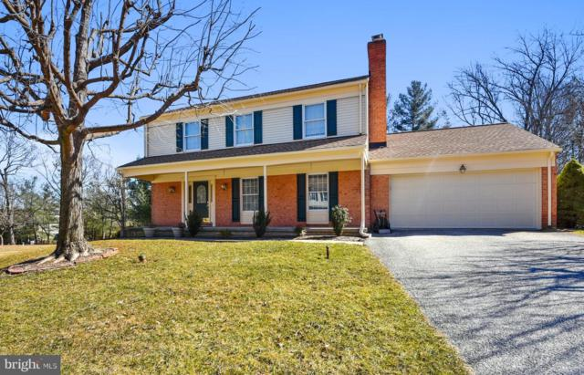 1 Barnaby Court, LUTHERVILLE TIMONIUM, MD 21093 (#MDBC452838) :: Circadian Realty Group