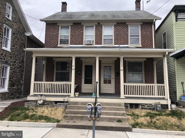 144 E Middle Street, GETTYSBURG, PA 17325 (#PAAD106182) :: Benchmark Real Estate Team of KW Keystone Realty