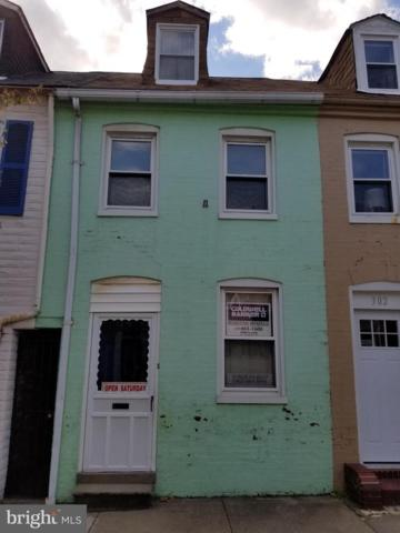 304 S Wolfe Street, BALTIMORE, MD 21231 (#MDBA462940) :: Blue Key Real Estate Sales Team