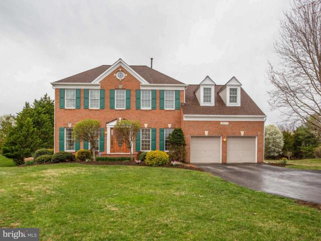 2010 Clearwood Drive, BOWIE, MD 20721 (#MDPG523252) :: Blue Key Real Estate Sales Team