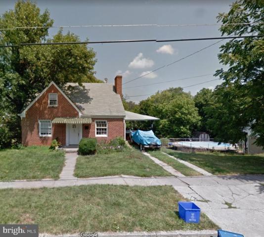 812 Woodland Avenue, WINCHESTER, VA 22601 (#VAWI112318) :: AJ Team Realty