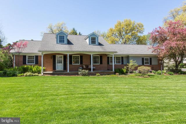 2750 Old Orchard Road, LANCASTER, PA 17601 (#PALA130018) :: The Joy Daniels Real Estate Group