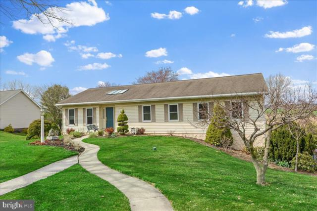 579 Hi View Drive, LITITZ, PA 17543 (#PALA130026) :: The Heather Neidlinger Team With Berkshire Hathaway HomeServices Homesale Realty