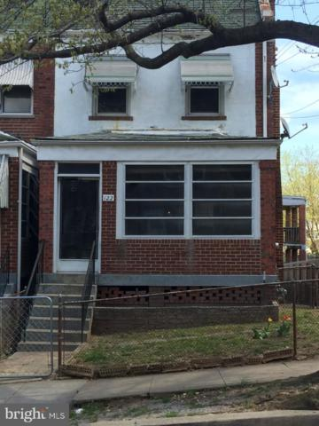 122 53RD Street SE, WASHINGTON, DC 20019 (#DCDC421368) :: Remax Preferred | Scott Kompa Group
