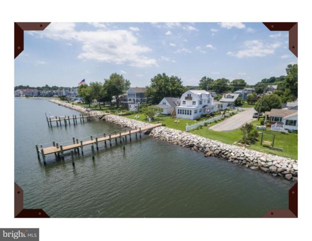 4011 27TH Street, CHESAPEAKE BEACH, MD 20732 (#MDCA168470) :: Colgan Real Estate